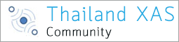 thalland xas community