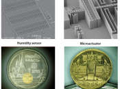 Fabricating microstructures and devices